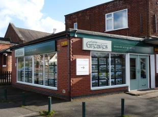 Lesley Greaves Estate Agents, Burton Joycebranch details
