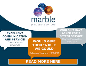 Get brand editions for Marble Property Services, National