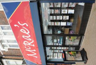 McRae's Sales, Lettings & Management, London - lettingsbranch details