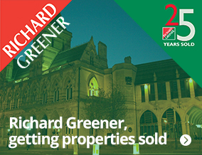 Get brand editions for Richard Greener, Northampton