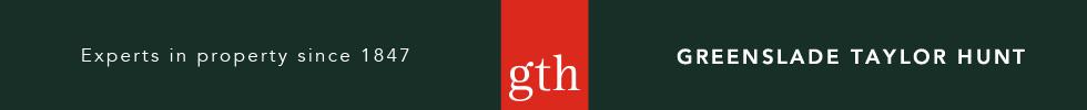 Get brand editions for Greenslade Taylor Hunt, Ilminster