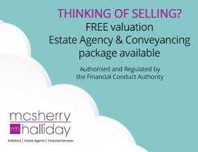 Get brand editions for McSherry Halliday, Kilmarnock