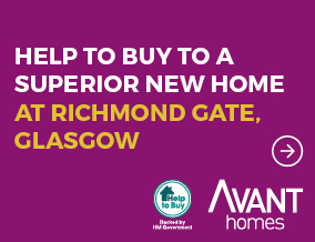 Get brand editions for Avant Homes Scotland
