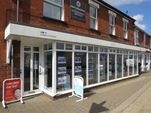 William H. Brown - Lettings, Attleborough Lettingsbranch details