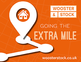 Get brand editions for Wooster & Stock, London