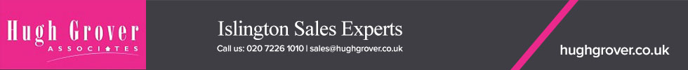 Get brand editions for Hugh Grover Associates, London