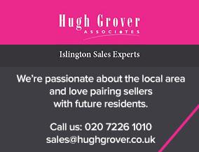 Get brand editions for Hugh Grover Associates, London