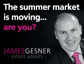 Get brand editions for James Gesner Estate Agents, Didcot