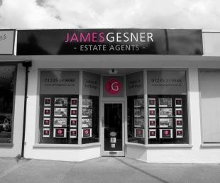 James Gesner Estate Agents, Didcotbranch details