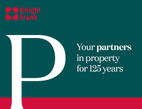 Get brand editions for Knight Frank - New Homes, Birmingham