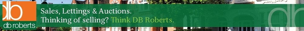 Get brand editions for D B Roberts & Partners, Shrewsbury