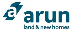 Arun, Land & New Homesbranch details