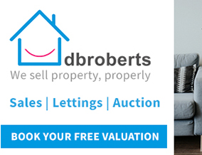Get brand editions for D B Roberts & Partners, Wolverhampton