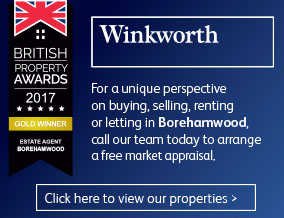 Get brand editions for Winkworth, Elstree & Borehamwood