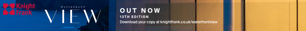 Get brand editions for Knight Frank, Edinburgh