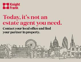 Get brand editions for Knight Frank, Edinburgh