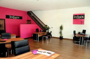 JonSimon Estate Agents, Radcliffebranch details