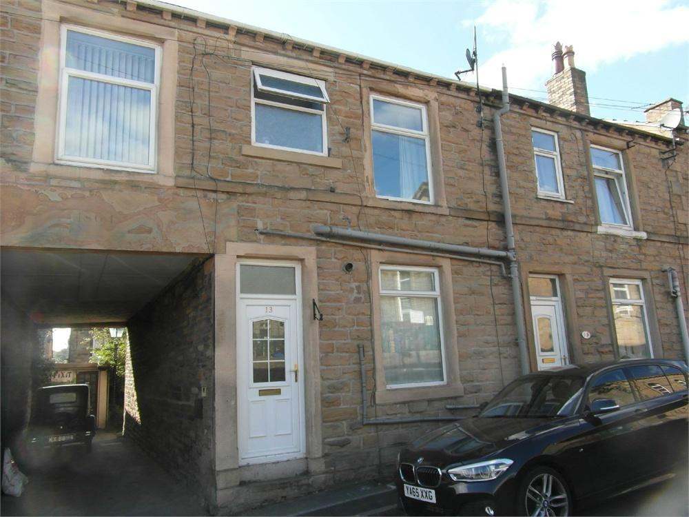 Yorkshire Terrace: 2 Bedroom Terraced House For Sale In School Street