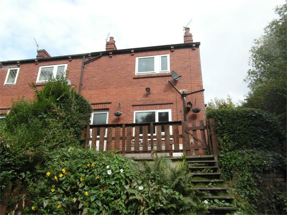 Yorkshire Terrace: 2 Bedroom End Of Terrace House To Rent In Roman Road