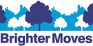 Brighter Moves, Llantwit Major logo