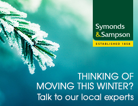 Get brand editions for Symonds & Sampson, Sturminster Newton