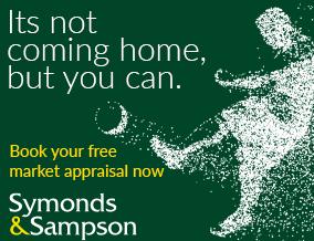 Get brand editions for Symonds & Sampson, Sturminster Newton