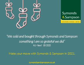 Get brand editions for Symonds & Sampson, Yeovil