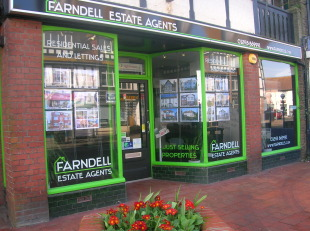 Farndell Estate Agents, Bognor Regisbranch details