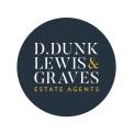 D. Dunk Lewis & Graves, Bridlington logo