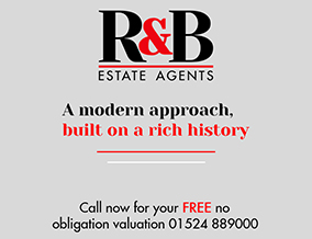 Get brand editions for R & B Estates, Lancaster
