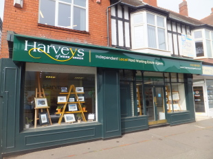 Harveys Estate Agents, Sutton Coldfieldbranch details