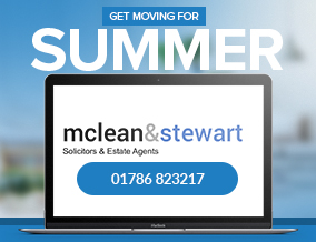 Get brand editions for McLean & Stewart, Dunblane