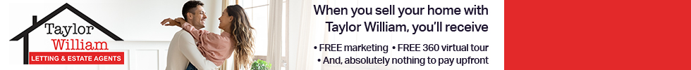 Get brand editions for Taylor William Estate Agents, Larbert