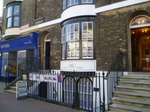 Roger McGhee Estate Agents , Weymouthbranch details