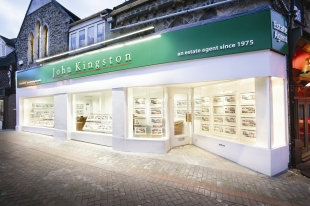 John Kingston Estate Agents, Sevenoaksbranch details