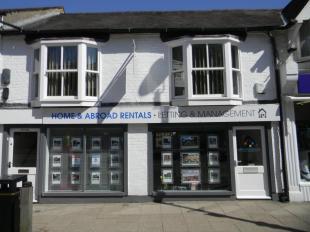 Home & Abroad Rentals, Berkhamstedbranch details