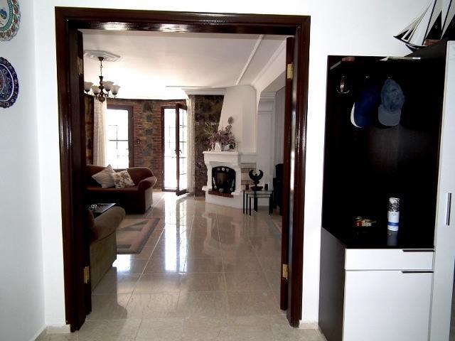 5 Bedroom Detached Villa For Sale In 199 Alis Fethiye Mugla