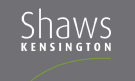 Shaws Kensington, Lettings logo