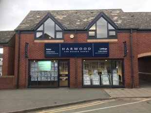 Harwood The Estate Agents, Telfordbranch details