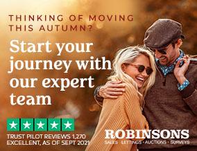 Get brand editions for Robinsons, Ingleby Barwick