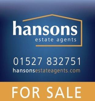 Hansons, Bromsgrovebranch details
