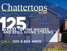 Get brand editions for Chattertons, New Eltham