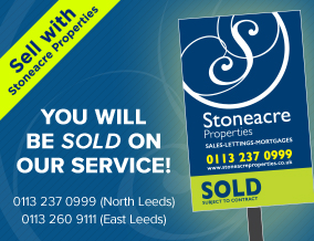 Get brand editions for Stoneacre Properties, Chapel Allerton
