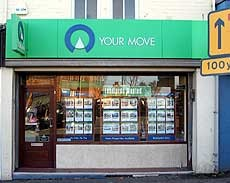 YOUR MOVE Murray Rogers Lettings , Northfield - Lettings branch details