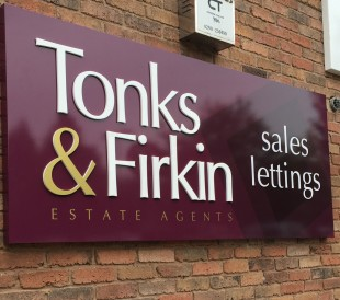 Tonks & Firkin , Worcestershirebranch details