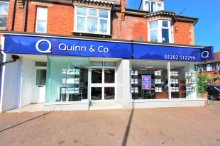 Quinn & Co, Bournemouthbranch details