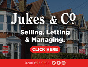 Get brand editions for Jukes & Co Estate Agents, South Norwood