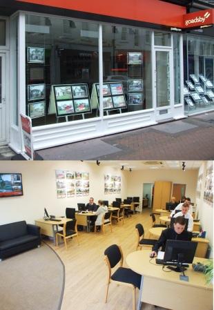 Goadsby, Bournemouth - Old Christchurch Rdbranch details