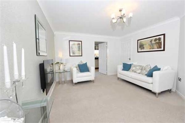 3 bedroom semi detached house for sale in the hanbury - Rearrange my room virtual ...