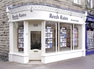 Reeds Rains Lettings, Rawtenstallbranch details